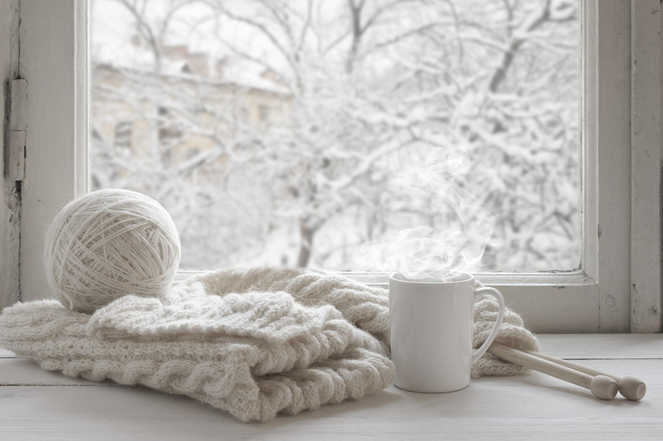 Okna – zyski i starty ciepła